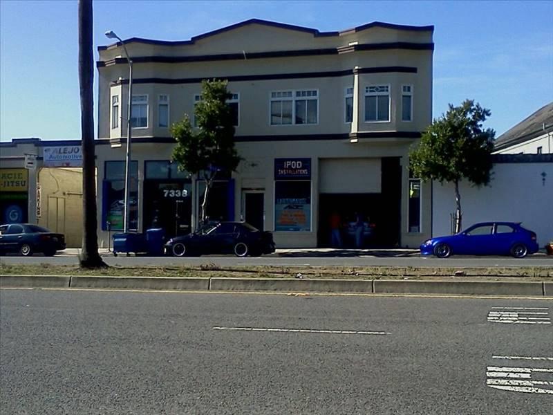 Asp & Body in Daly City, CA, 94014 | Auto Body Shops