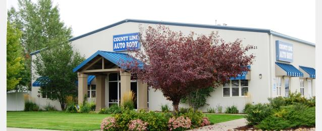 County Line Auto >> County Line Auto Body Inc In Erie Co 80516 Auto Body