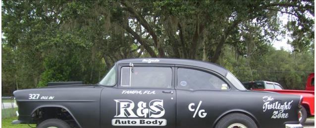 R & S Auto Body in Tampa, FL, 33607 | Auto Body Shops