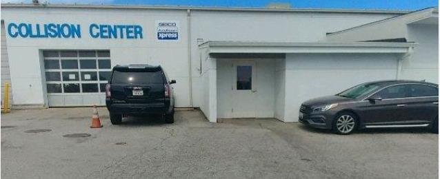 Hyundai Of Bowie >> Ourisman Chevrolet Of Bowie In Bowie Md 20716 Auto Body Shops