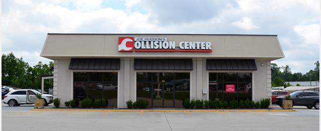 Joe Hudson S Collision Center Chatham In Garden City Ga 31408