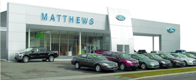 Matthews Planet Pre Owned Ford In Norwich Ny 13815 Auto Body