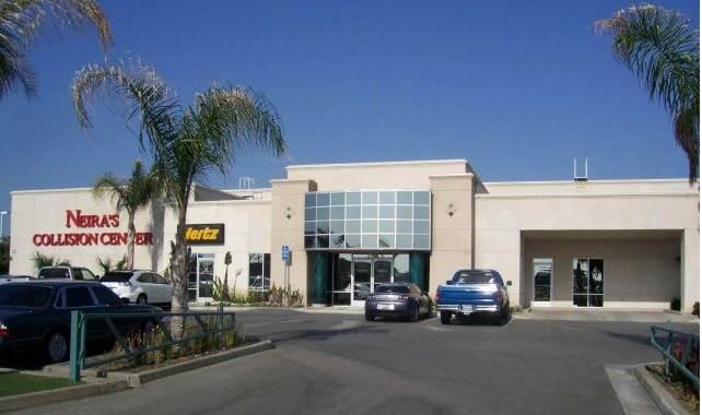 Bakersfield Auto Mall >> Neira S Collision Center Automall In Bakersfield Ca 93313