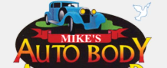 Mikes Auto Body And Repair In Spring Hill Fl 34610 Auto Body