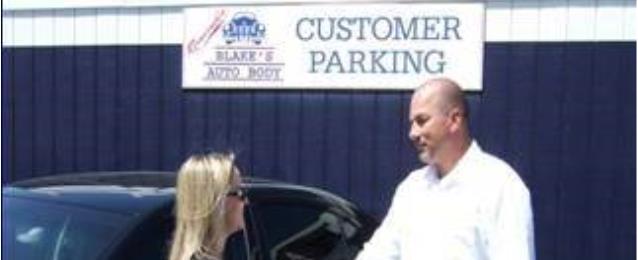 Blakes Auto Body >> Blake S Auto Body Inc San Rafael In San Rafael Ca 94901