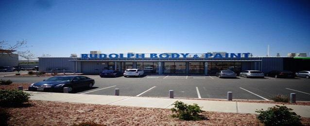 Rudolph Body And Paint In El Paso Tx 79932 Auto Body Shops Carwise Com
