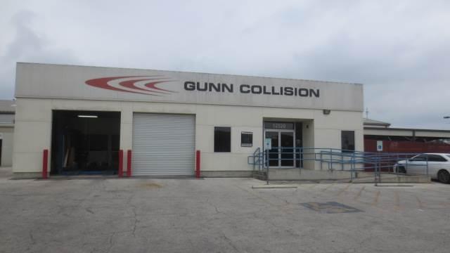 Gunn Collision Center Northeast In San Antonio Tx 78233