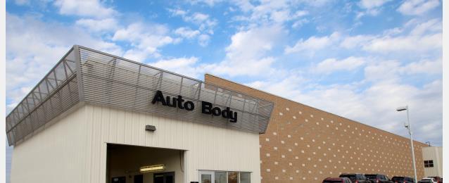 Baxter Auto Body Lincoln In Lincoln Ne 68521 Auto Body Shops