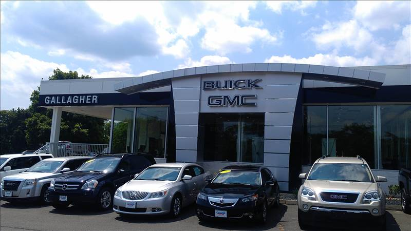 london guilford ct select enclave gmc in dealers new saybrook westbrook ext buick