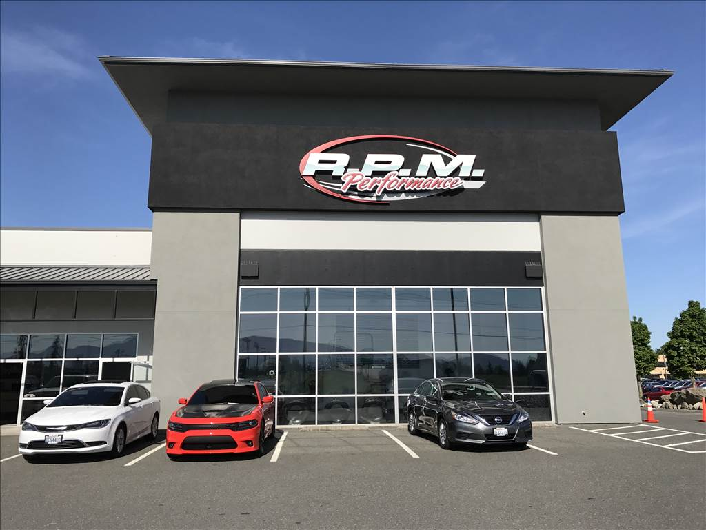 Performance Auto Body >> Rpm Performance Llc In Burlington Wa 98233 Auto Body