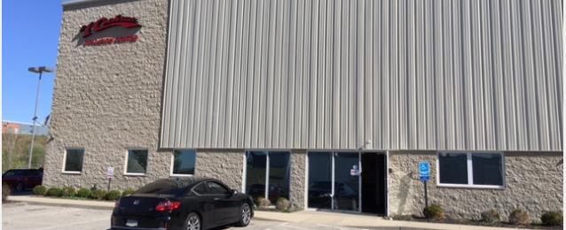 1 Cochran Robinson In Pittsburgh Pa 15205 Auto Body Shops