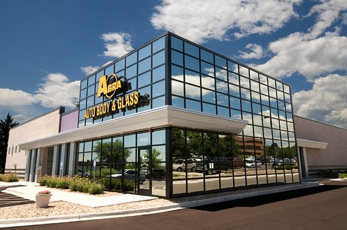 Abra Body Shop >> Abra Auto Body Repair Of America Chatfield In Littleton Co 80127