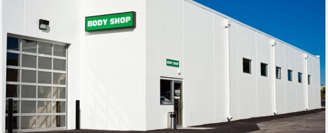 Car Repair Shops Ames Ia