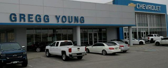 Gregg Young Chevrolet, Inc.- Omaha in Omaha, NE, 68118 | Auto ...