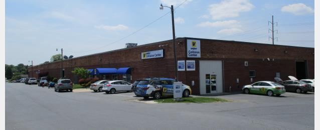 Lehigh Valley Honda >> Vinart Collision Center In Allentown Pa 18103 Auto Body