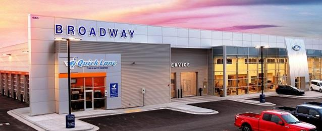 Broadway Ford Idaho Falls >> Broadway Ford Collision Repair In Idaho Falls Id 83402 Auto