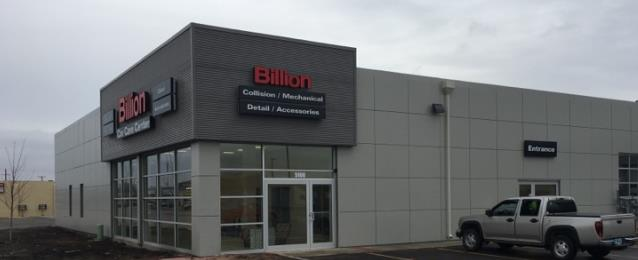 Billion Auto Sioux Falls >> Billion Car Care Center In Sioux Falls Sd 57107 Auto