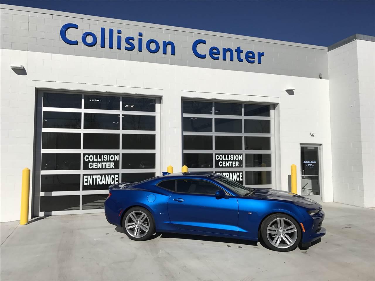 Randy Wise Chevrolet in Flint, MI, 11 | Auto Body Shops ... | randy wise chevrolet flint mi