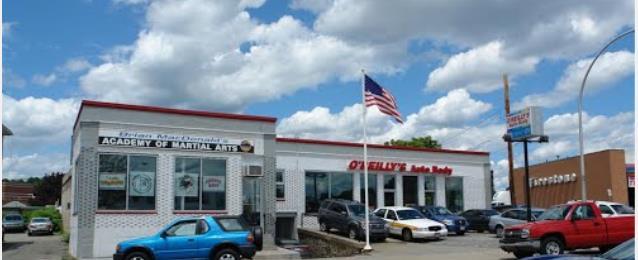 O'reilly's Auto Body, LLC in Watertown, MA, 02472 | Auto
