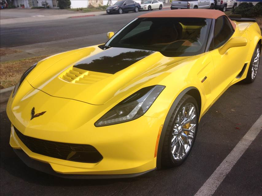 Euro American Collision Center 1 2 In Lake Forest Ca 92630