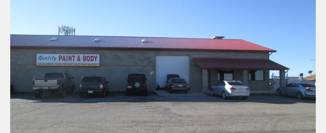 Quality Body Shop >> Quality Paint And Body In Oracle Az 85623 Auto Body