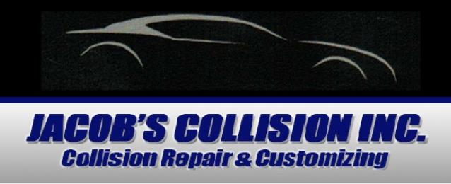Jacob's Collision Inc  in Vacaville, CA, 95688 | Auto Body
