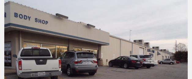 Joe Machens Columbia Mo >> Joe Machens Body Paint Center In Columbia Mo 65203