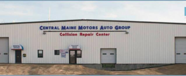 Central maine motors waterville for Central maine motors chevy