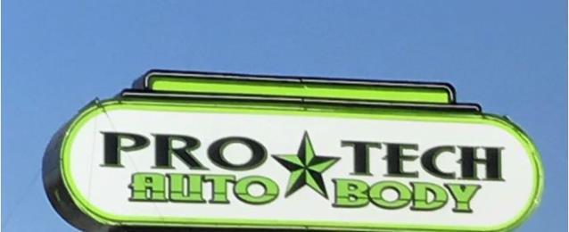 Pro Tech Auto >> Pro Tech Auto Body In Amarillo Tx 79109 Auto Body Shops