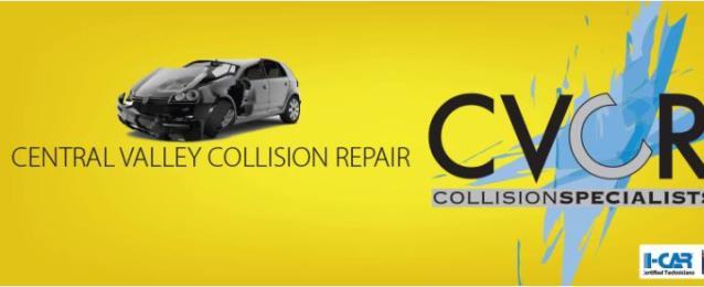 Central Valley Collision Repair in Visalia, CA, 93292 | Auto Body