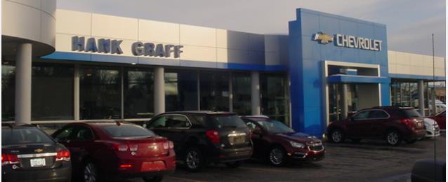 Hank Graff Chevrolet in Davison, MI, 48423 | Auto Shops ...