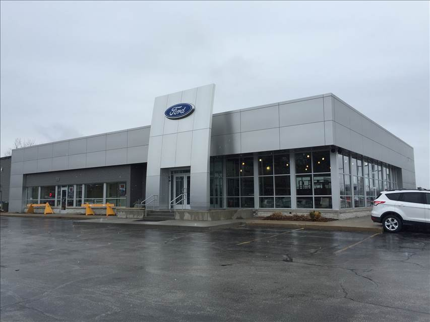 Hagen Ford Bay City Michigan >> Hagen Ford Inc In Bay City Mi 48706 Auto Body Shops Carwise Com