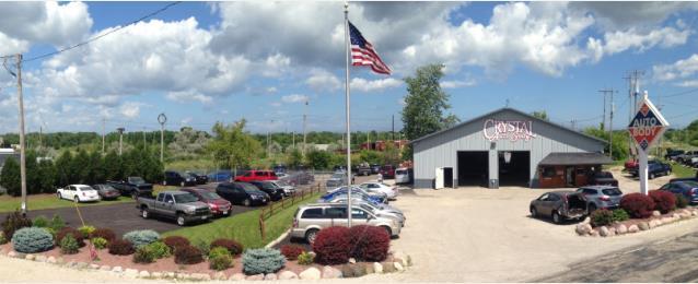 Crystal Auto Body in Milwaukee, WI, 53224 | Auto Body Shops