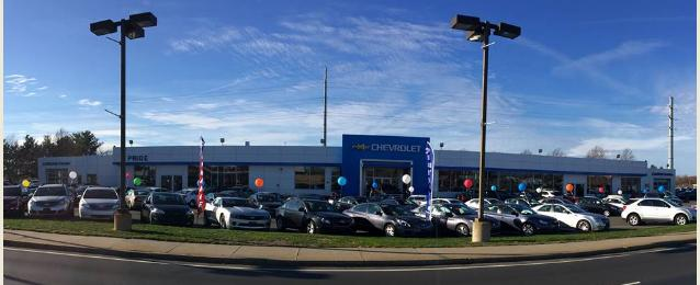 Pride Hyundai Lynn >> Pride Motor Group Collision Center In Lynn Ma 01905 Auto