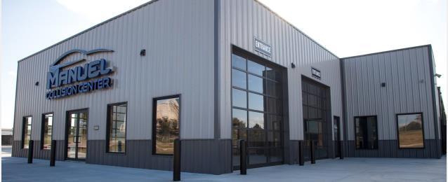 Manuel Collision Center, Inc. in Ada, OK, 74820 | Auto Body Shops -  Carwise.com