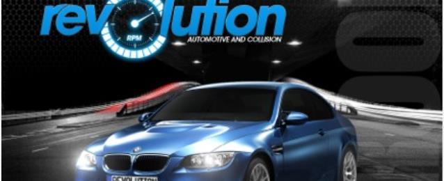 Revolution Collision in Vallejo, CA, 94503 | Auto Body Shops