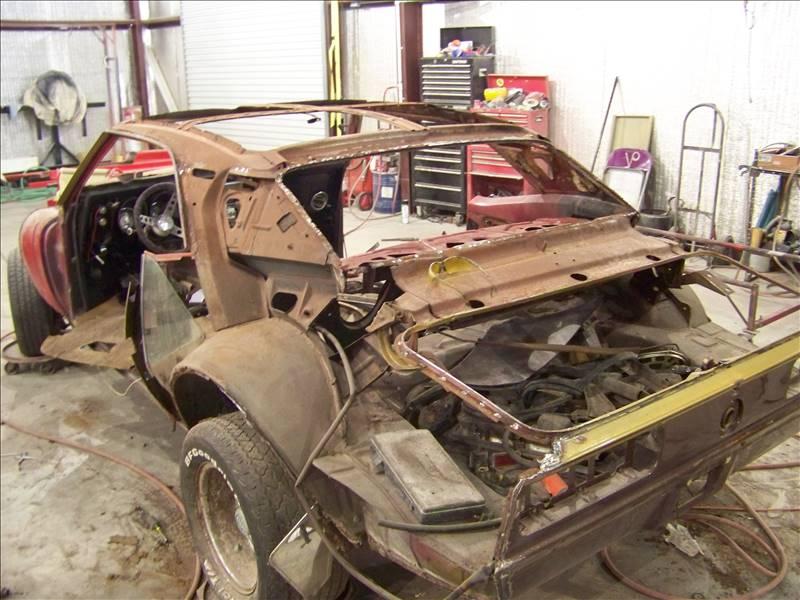 White Starr Collision In Livingston Tx 77351 Auto Body Shops