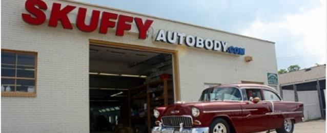 Skuffy Auto Body Inc In Huntington Ny 11743 Auto Body