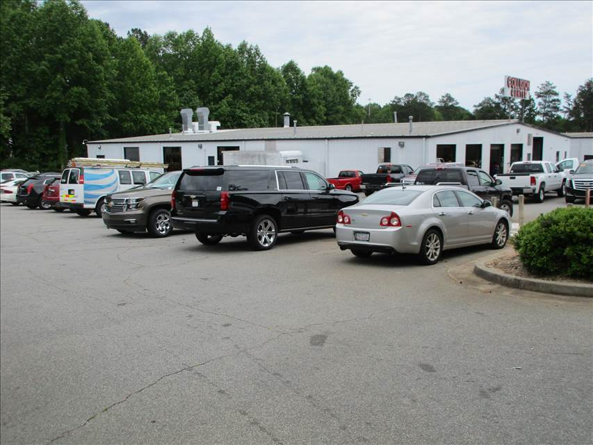 Atlanta Luxury Motors Newnan >> Southtowne Collision Center In Newnan Ga 30265 Auto Body