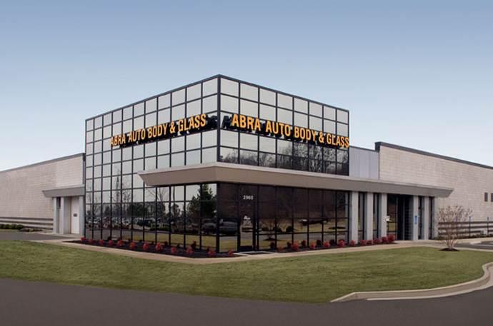 Abra Body Shop >> Abra Auto Body Repair Of America Wolfchase In Bartlett Tn 38133