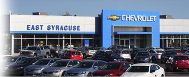 East Syracuse Chevrolet in East Syracuse, NY, 13057   Auto ...