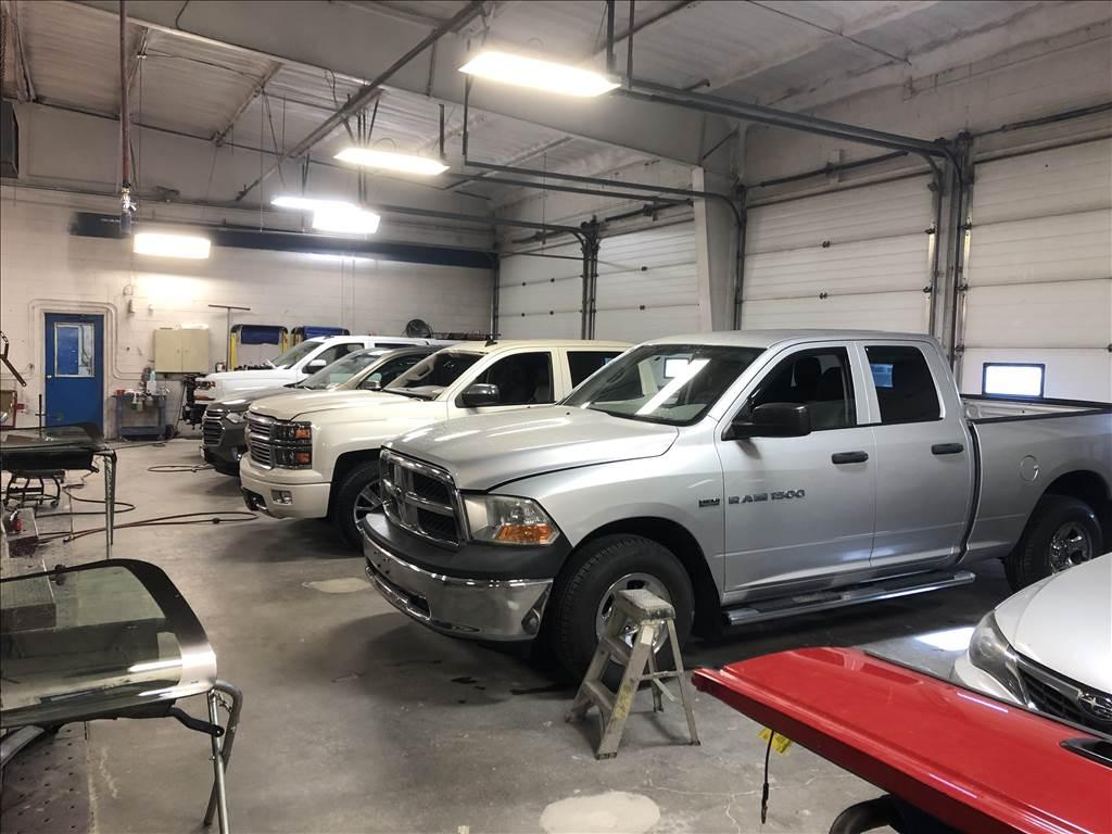 Collision Repair Center >> Taylor Collision Repair Center In Rexburg Id 83440 Auto