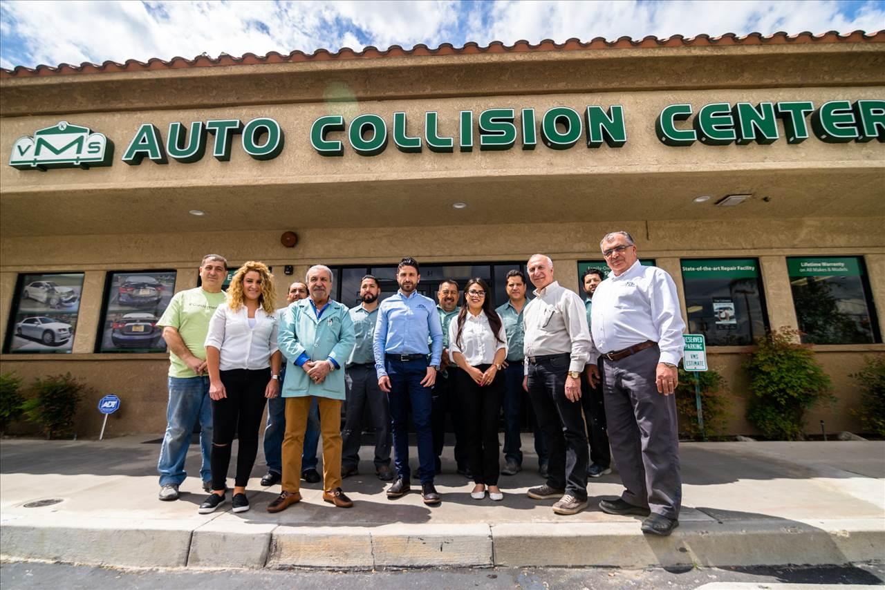 VMS Auto Body Collision Center in Covina, CA, 91722 | Auto Body