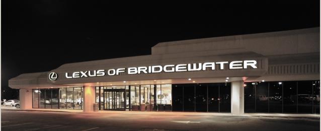 lexus of bridgewater in bridgewater, nj, 08807 | auto body shops