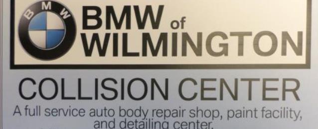 BMW of Wilmington in Wilmington NC 28403  Auto Body Shops