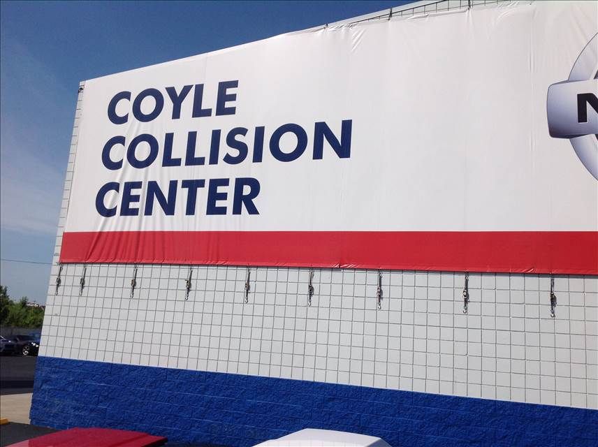 Coyle Chevrolet Collision Center In Clarksville In 47129