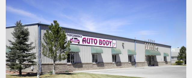 Performance Auto Body >> Performance Auto Body Llc In Montrose Co 81401 Auto