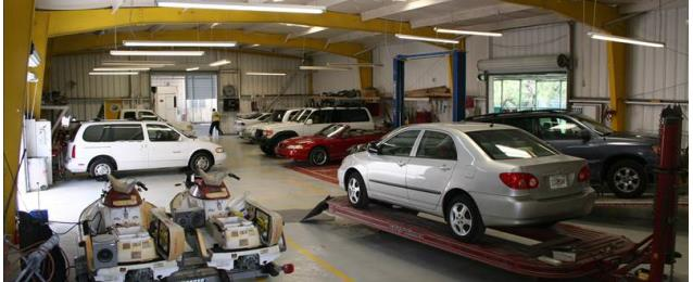 Auto Body Shops >> Regency Auto Body Shop Inc In Orlando Fl 32837 Auto Body Shops