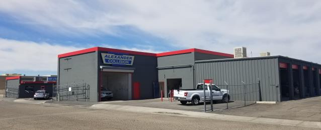 Alexander Ford Yuma Az >> Carstar Alexander Collision Center In Yuma Az 85365 Auto