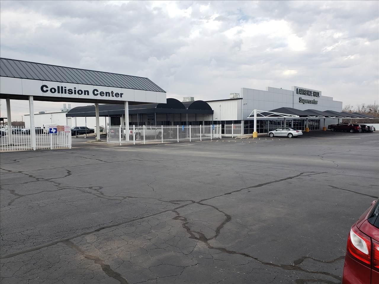 Lawrence Hall Chevrolet Inc In Abilene Tx 79603 Auto Body Shops Carwise Com